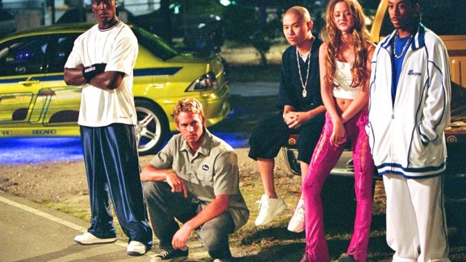 2 Fast 2 Furious 2003 Review Cinematic Diversions