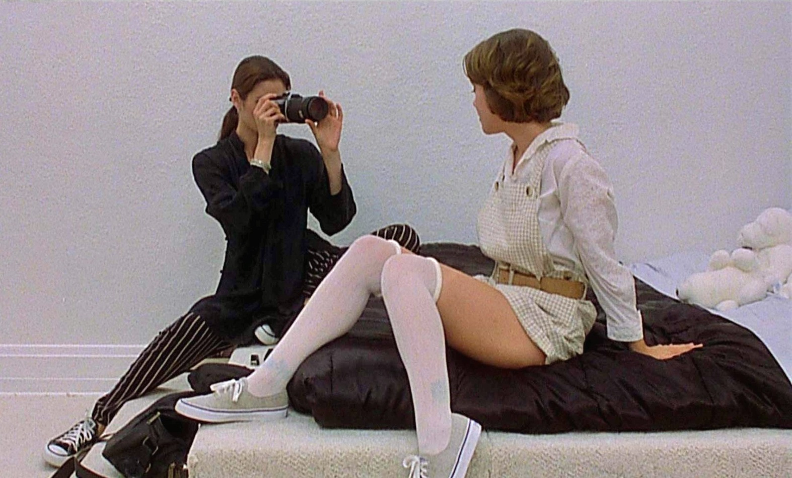 Dee Williams Lesbian Bondage